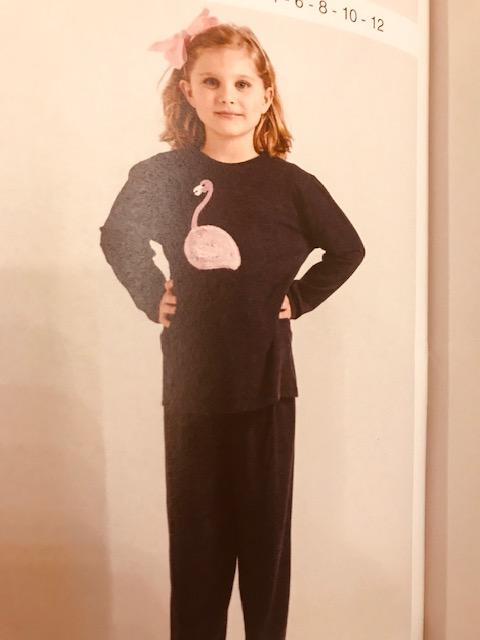 Παιδικές πυτζάμες Παλαιό Φάληρο