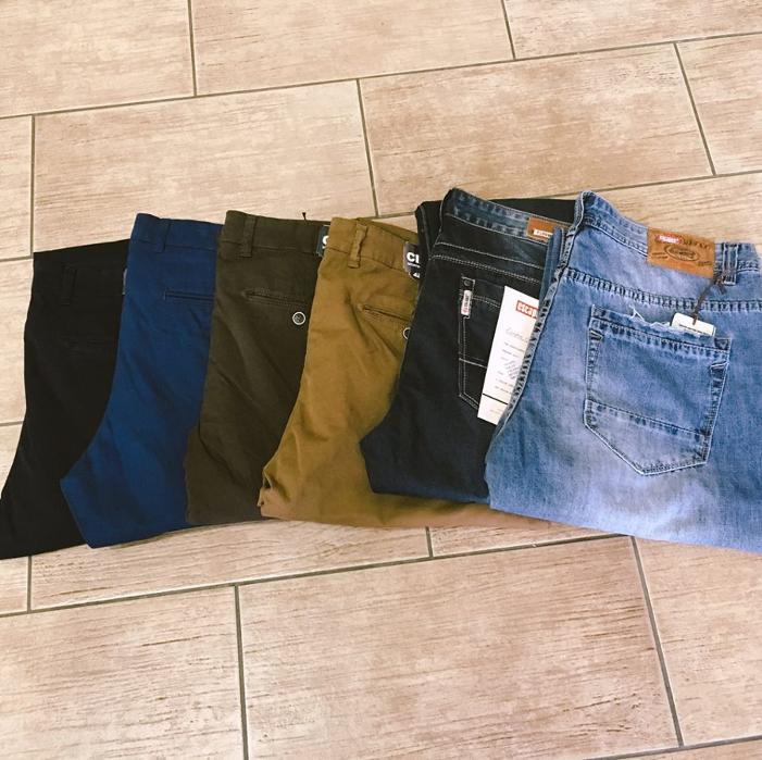 e715fe8a1e70 ... Ανδρικά παντελόνια σε μεγάλα μεγέθη Αργυρούπολη