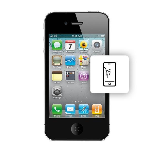Αντικατάσταση οθόνης iphone 4/4s