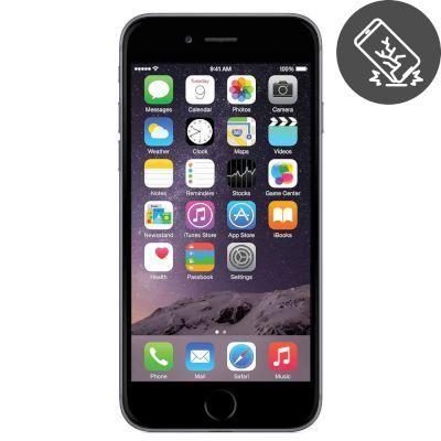 Αντικατάσταση οθόνης iphone 6/6+