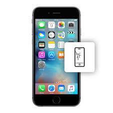 Αντικατάσταση οθόνης iphone 6S/6S+