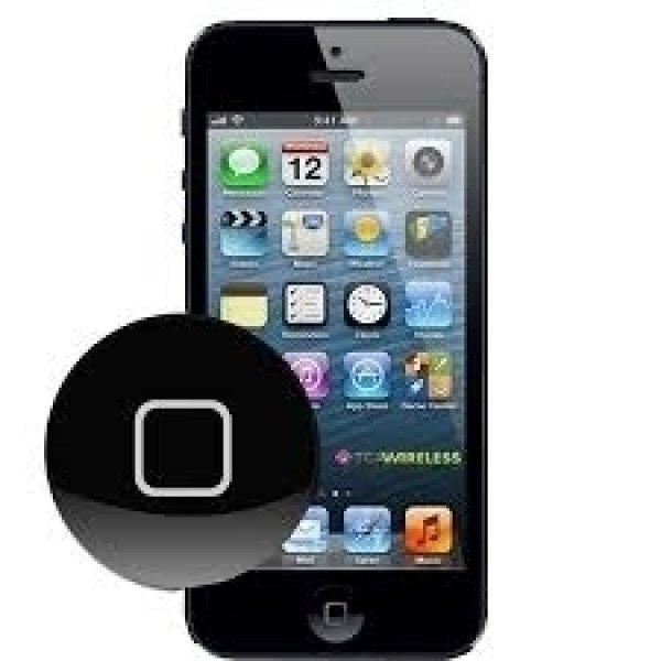 Αντικατάσταση home button iphone 4/4s