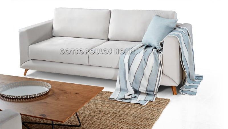 Καναπές σαλονιού Boss, έπιπλα Βόρεια Προάστια