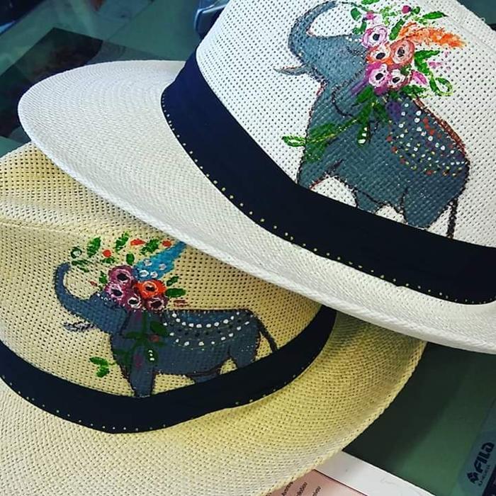 Γυναικεία καπέλα