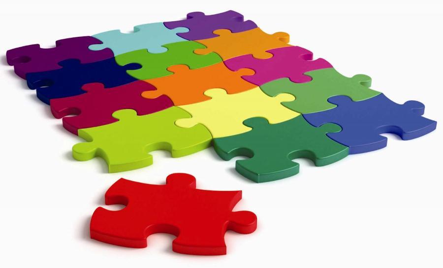 Παδικά puzzle 60 κομματιών