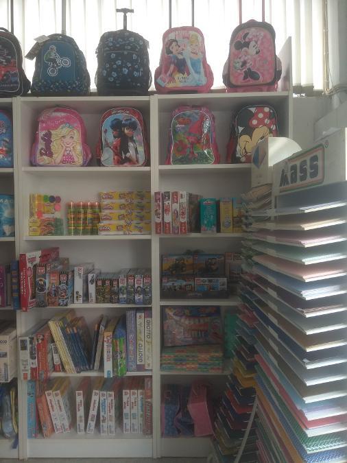 Βιβλιοπωλεία Χαϊδάρι
