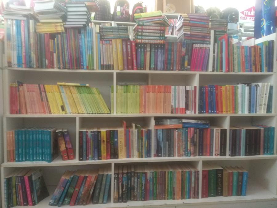 Λογοτεχνικά βιβλία Χαϊδάρι, Παιδικά βιβλία Χαϊδάρι