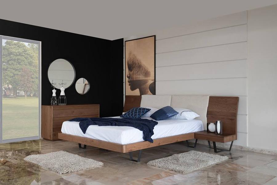 Ξύλινα κρεβάτια Νότια Προάστια, Κρεβατοκάμαρες, κομοδίνα Νότια Προάστια