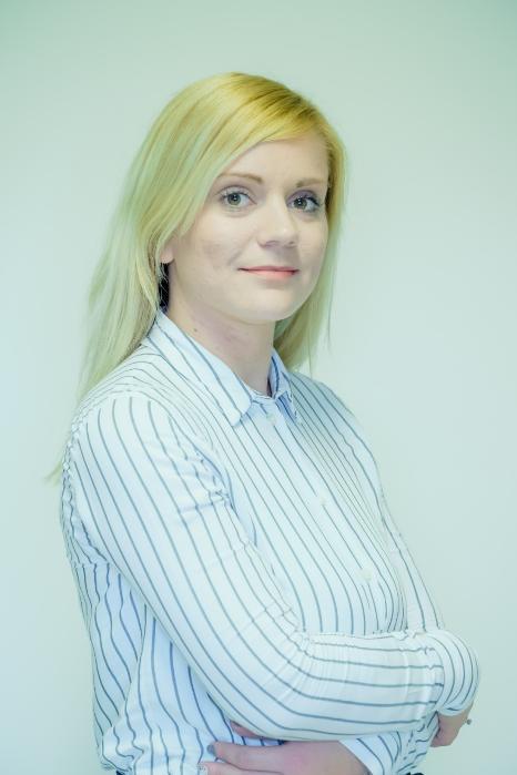 Πέπη Μούντανου, Νοσηλεύτρια