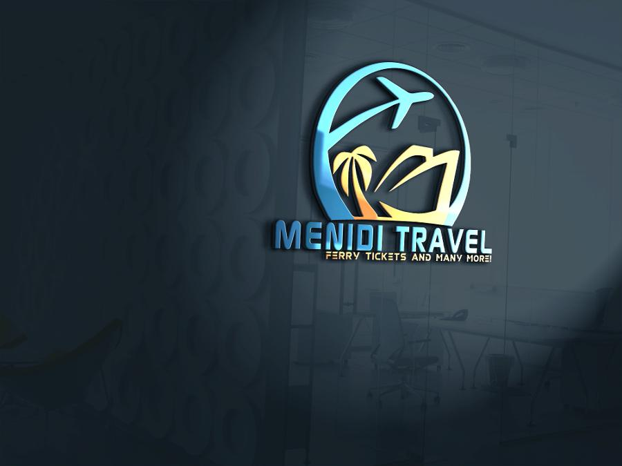 Menidi travel