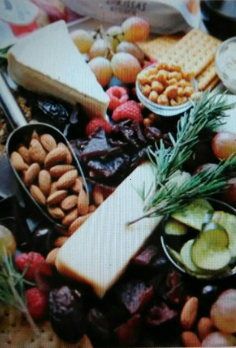 Ξηροί καρποί Βούλα, Αποξηραμένα φρούτα Βούλα, Σνακ ποτού Βούλα