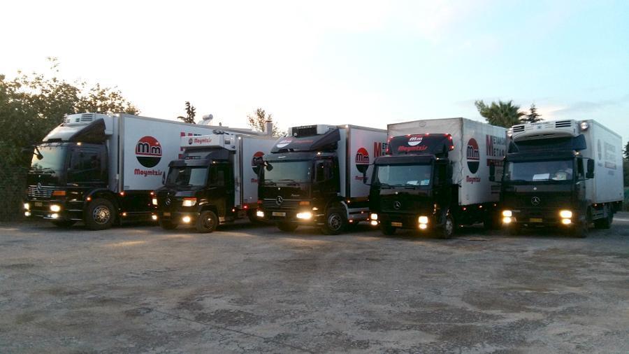 Μεταφορές - Μετακόμιση στα Βόρεια Προάστια