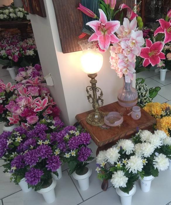 πασχαλινά λουλούδια