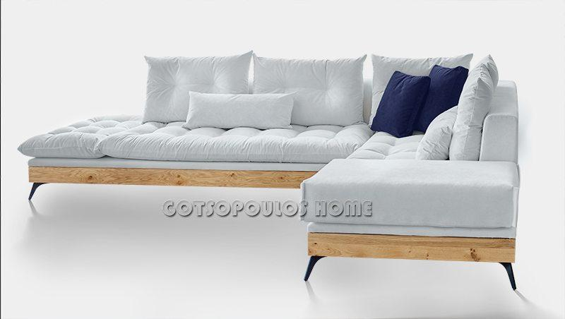 ΚΑΝΑΠΕΔΕΣ CASA, Γωνιακοί καναπέδες Βόρεια Προάστια