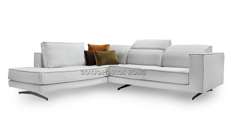 ΚΑΝΑΠΕΔΕΣ COMFORT, Γωνιακοί καναπέδες Μαρούσι, Χαλάνδρι