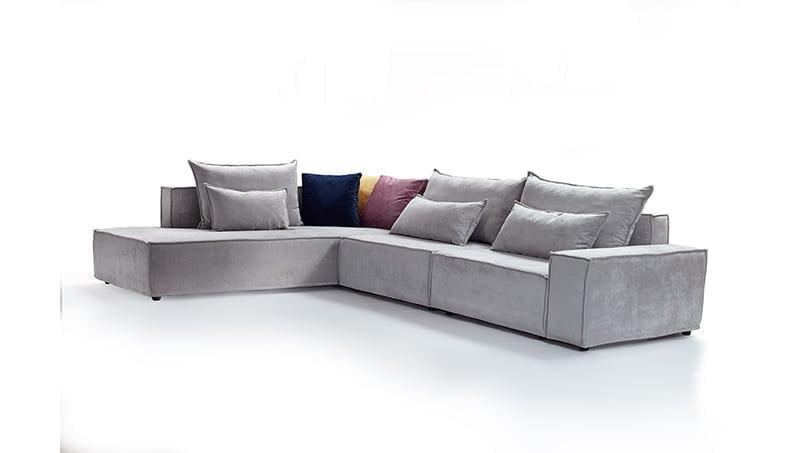 ΚΑΝΑΠΕΔΕΣ CUBE, Γωνιακός καναπές Βόρεια Προάστια