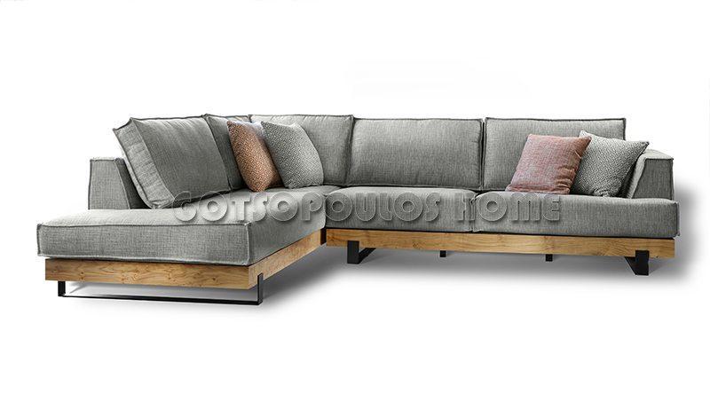 ΚΑΝΑΠΕΔΕΣ EARTH, Γωνιακός καναπέδες Μαρούσι, Χαλάνδρι