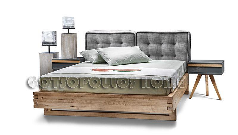 ΚΡΕΒΑΤΙΑ ΞΥΛΙΝΑ INCAS, Μοντέρνα κρεβάτια Μαρούσι