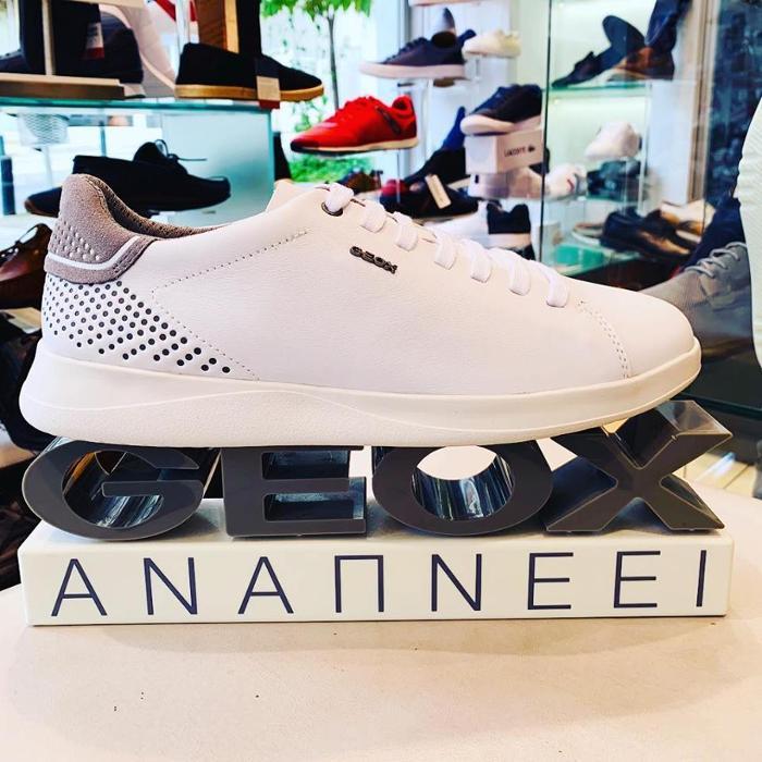Αθλητικά παπούτσια GEOX Καλαμαριά, Αθλητικά παπούτσια Καλαμαριά, Ανδρικά παπούτσια Καλαμαριά
