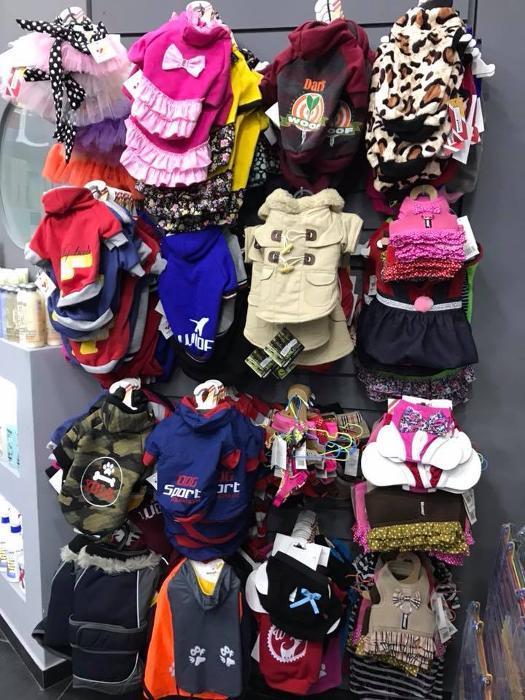 Ρούχα για σκύλους Νίκαια, Κρεβάτια σκύλων Νίκαια, Σπιτάκια σκύλου Νίκαια, Συμπληρώματα διατροφής σκύλων Νίκαια