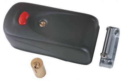 cisa eletrika κλειδαριά αυλόπορτας ηλεκτρική Γέρακας