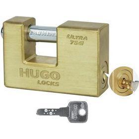 Λουκέτο ασφαλείας τάκος Hugo Γέρακας