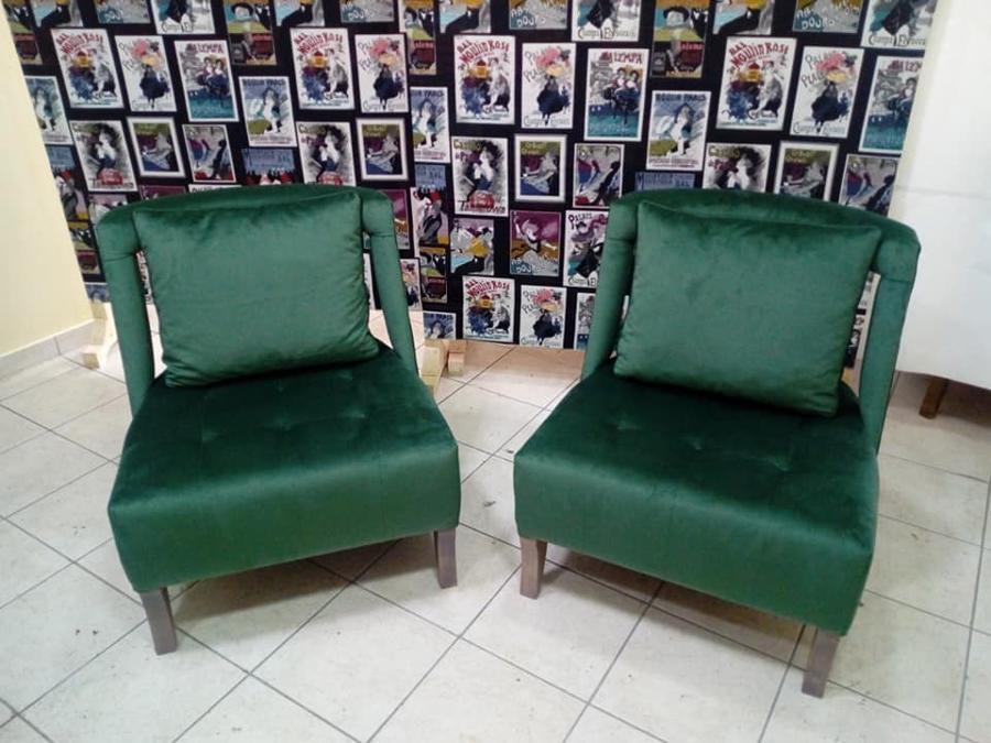 Ταπετσαρίες καρέκλας Αιγάλεω, Ταπετσαρίες καναπέδων Αιγάλεω, Επισκευές επίπλων Αιγάλεω