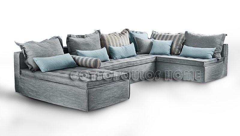 Γωνιακοί καναπέδες Βόρεια Προάστια
