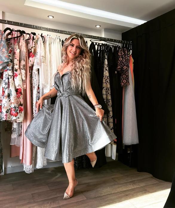 Βραδινά φορέματα Αργυρούπολη, Γυναικεία φορέματα Αργυρούπολη