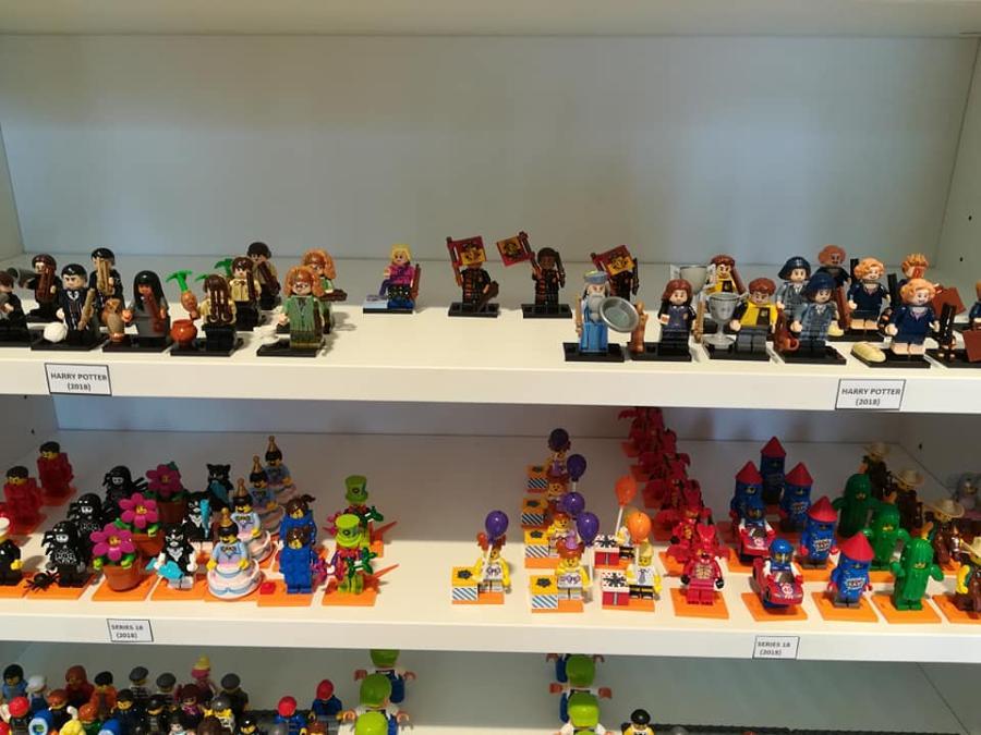 Παιχνίδια Lego harry Potter Ηλιούπολη, Συλλογές Lego Νότια Προάστια, Παιχνίδια lego ninjago Νότια Προάστια