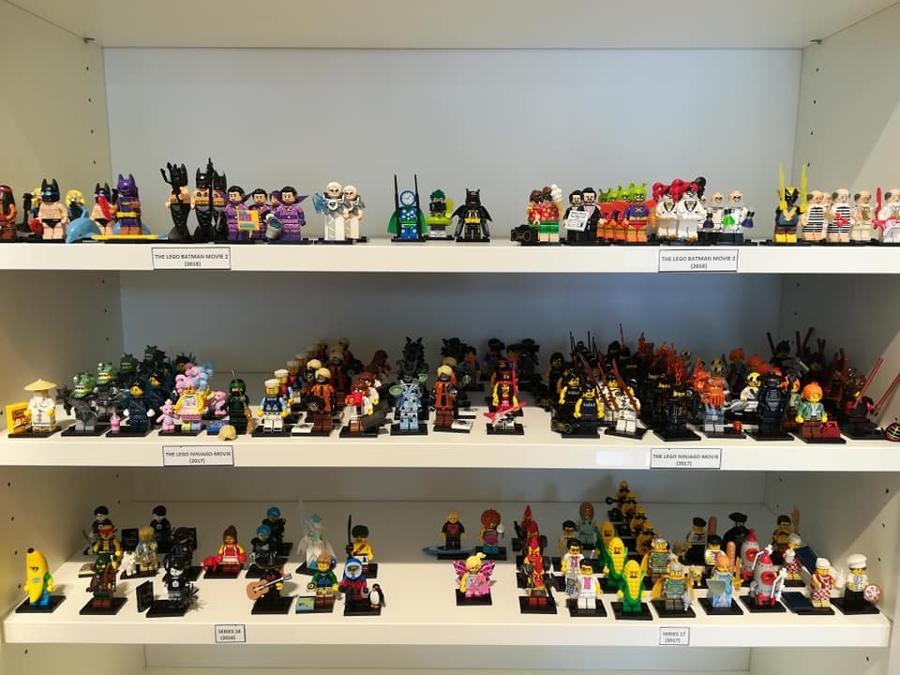 Παιχνίδια Lego Batman Ηλιούπολη, Επιτραπέζια παιχνίδια Ηλιούπολη, Συλλογές Lego Ηλιούπολη
