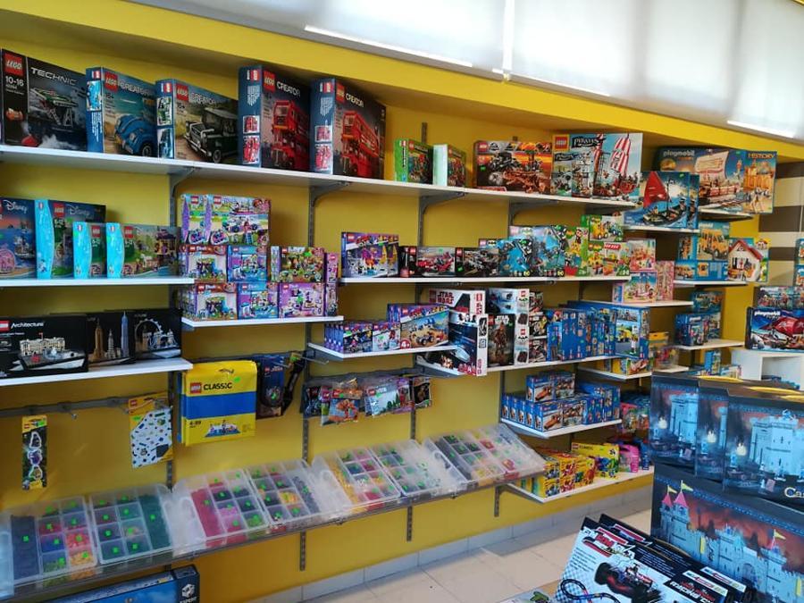 Καταστήματα παιχνιδιών Νότια Προάστια