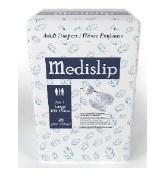 Πάνες Ακράτειας Ενηλίκων (με αυτοκόλλητο) Medislip