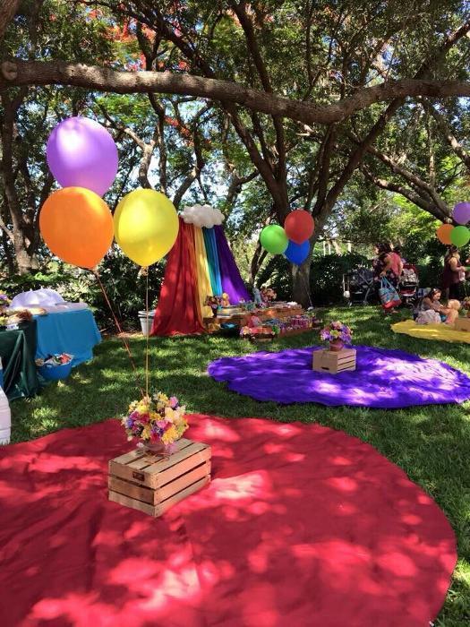 Οργάνωση πάρτι Κορωπί, Παιανία, Διακόσμηση πάρτι Πεντέλη