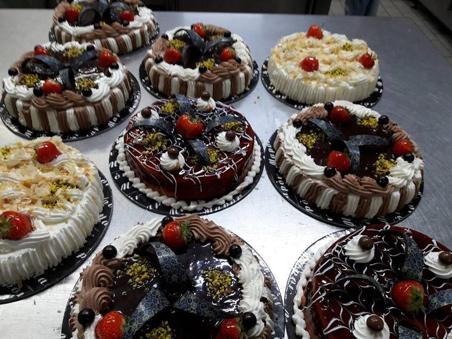 Ζαχαροπλαστεία Ίλιον, Εργαστήριο Ζαχαροπλαστικής Ίλιον, τούρτες Ίλιον, γλυκά κεράσματα Ίλιον, γλυκά τυλιχτά Ίλιον