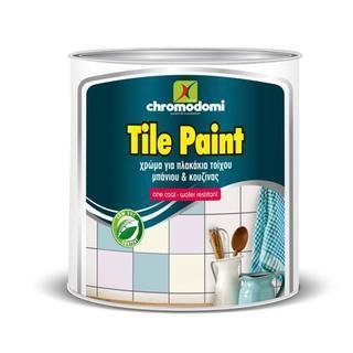 Χρώμα για Πλακάκια Tile Paint