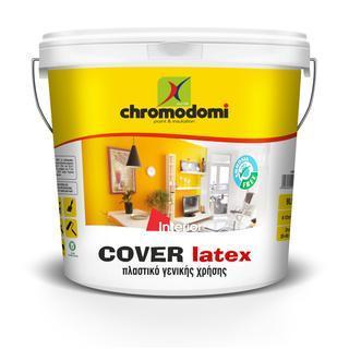 Οικονομικό πλαστικό cover latex