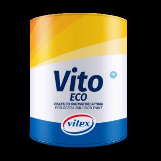 Πλαστικό Χρώμα Vito Eco