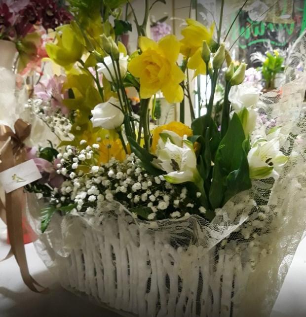 Ανθοπωλείο Γλυφάδα, Ανθοπωλεία Γλυφάδα, Αποστολή λουλουδιών Γλυφάδα