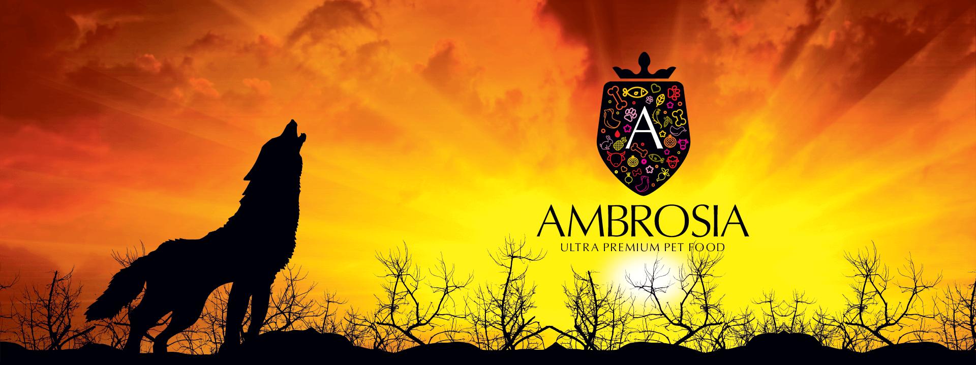 Τροφές Ambrosia Αρτέμιδα, Λούτσα, Βραυρώνα