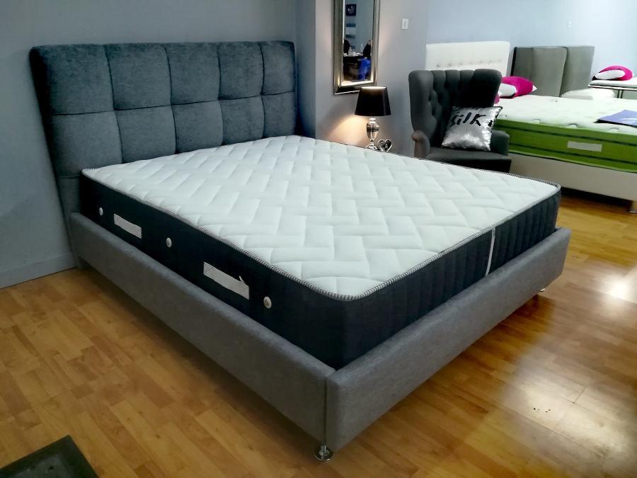 Κρεβάτι Join και στρώμα Antibacterial