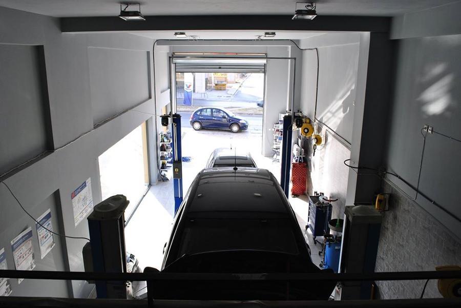Συνεργείο αυτοκινήτων Πάτημα Χαλανδρίου, Λάδια κινητήρα Valvoline Χαλάνδρι