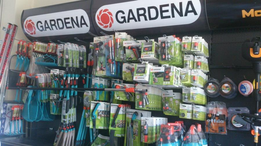 Εργαλεία κήπου Gardena Πατήσια, Εργαλεία Gardena Βόρεια Προάστια, Ηλεκτρικά εργαλεία Πατήσια