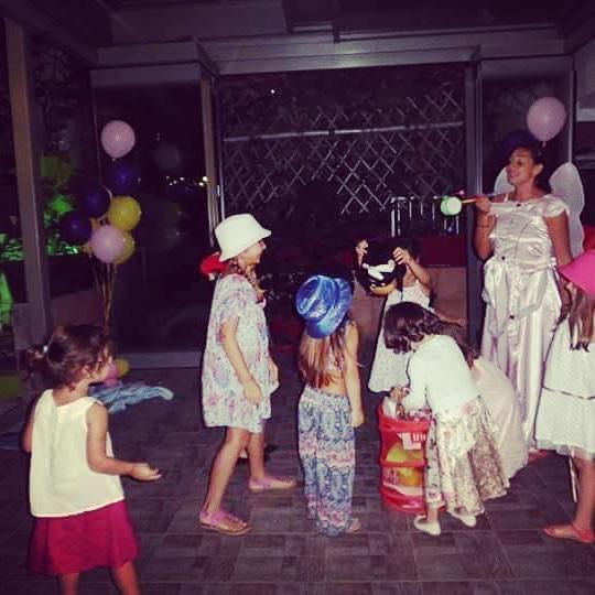 Πάρτι , Παιδικά πάρτι Γέρακας, Παιδικά πάρτι Μελίσσια
