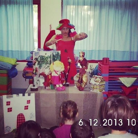 Παιδικά πάρτι Παιανία Κορωπί, Παλλήνη