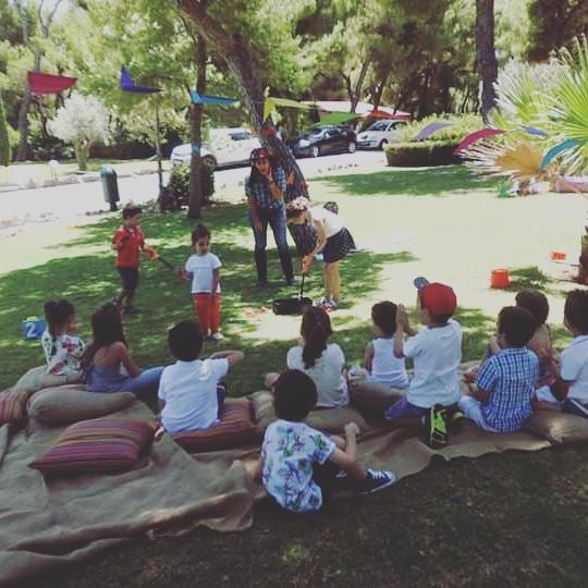 Παιδικά πάρτι Χαλάνδρι, Αγία Παρασκευή