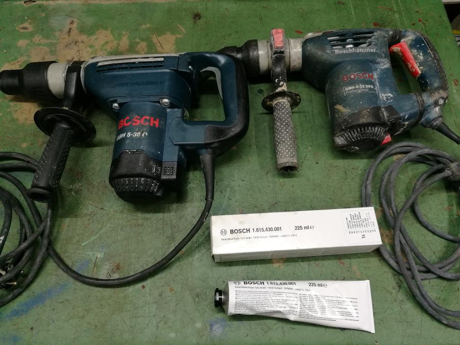 Service- Επισκευες Ηλεκτρικων Εργαλειων