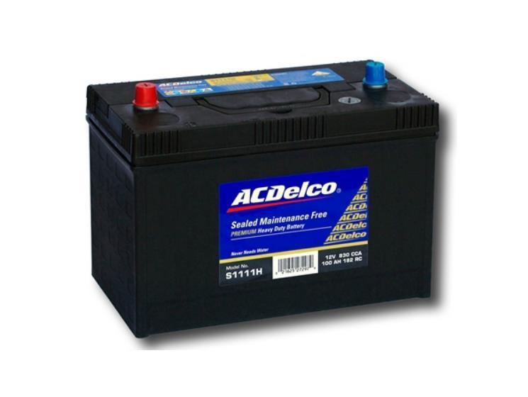 Μπαταριες ACDelco χονδρικη λιανικη
