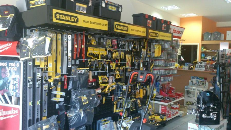 Εργαλεία Stanley, Εργαλεία χειρός, Εργαλεία STIHL Νέα Ιωνία, Νέα Φιλαδέλφεια, Νέα Χαλκηδόνα, Ίλιον