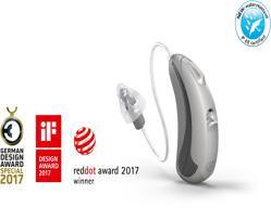 Ασύρματα ακουστικά HANSATON SOUNDSHD stream